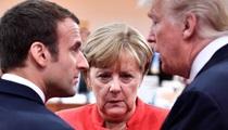 """Anh, Pháp, Đức, Nga """"nổi đóa"""" vì Mỹ làm điều này"""