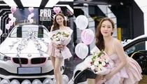 Hot girl Cà Mau chen ngang mối tình của Midu và thiếu gia Phan Thành giờ ra sao?