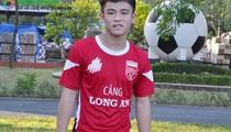 """Nguyễn Thái Sung: Tấn bi kịch của """"thần đồng"""" từng được Sporting Lisbon săn đón"""