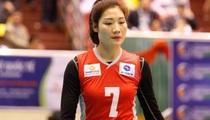 Hoa khôi bóng chuyền Phạm Thị Yến lỡ vụ chuyển nhượng 3 tỷ đồng?