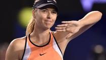 Gia đình Maria Sharapova: Xuất phát điểm âm và nghị lực phi thường