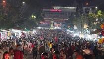 Đà Lạt đón gần 60.000 lượt khách đến nghỉ lễ 30/4