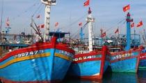Kịch liệt phản đối Trung Quốc cấm đánh bắt cá trên biển Đông