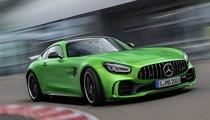Mercedes-Benz giới thiệu 3 mẫu xe hiệu suất cao AMG tại thị trường Việt Nam