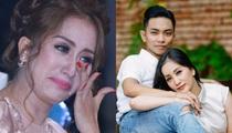 HOT showbiz: Khánh Thi vượt qua tin đồn chồng trẻ kém 12 tuổi ngoại tình thế nào?