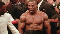 Những pha knock-out kinh điển của Mike Tyson