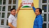 Báo Điện tử Dân Việt - Hành trình  10 năm thiện nguyện