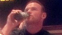 """Những """"ma men"""" làng túc cầu (kỳ cuối): Wayne Rooney ngồi tù, bị vợ ghét vì... nát rượu"""