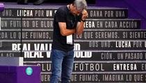 Barca thắng nhọc, vì sao HLV Setien không dám để Messi ngồi dự bị?