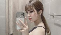 Giữa ồn ào của cô em Jolie Nguyễn từng thân thiết, Diệp Lâm Anh có động thái gây chú ý