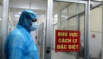 Người Trung Quốc cách ly tại Vĩnh Phúc có kết quả  âm tính với SARS-CoV-2.
