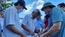 Quảng Trị: Chặn dòng nước thải đổ vào sông Vĩnh Phước để đảm bảo nước sạch cho TP.Đông Hà