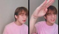 """Clip Sơn Tùng M-TP đẹp trai chuẩn """"soái ca"""" hát """"Có chắc yêu là đây"""" ngọt ngào gây """"sốt"""" mạng"""