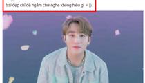"""MV """"Có chắc yêu là đây"""" của Sơn Tùng M-TP bị chê hát không rõ lời ngay khi lập kỉ lục"""