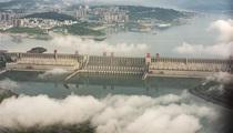 Kỳ vĩ đập Tam Hiệp qua 10 ảnh chụp trên không đẹp ngất ngây