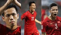 3 cầu thủ Việt Nam có giá trên 8 tỷ đồng gồm những ai?