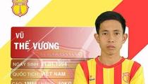Cầu thủ thấp nhất V.League: Từ dị nhân sân cỏ tới tỷ phú chơi lan