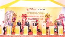 T&T Group khởi công xây dựng Trung tâm thương mại tại trung tâm thành phố Hải Dương