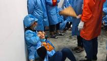 Quảng Ninh: Hàng loạt công nhân TONLY Việt Nam bất ngờ ngất xỉu