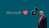 Bí mật đằng sau việc tại sao Microsoft muốn mua TikTok: 'Rễ' đã cắm ở Trung Quốc từ hơn 20 năm trước