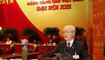 Báo cáo của Trung ương dự báo thế nào về tình hình Biển Đông?