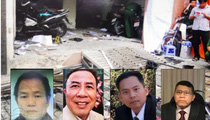 """Bộ Công an vạch mặt 4 kẻ cầm đầu tổ chức khủng bố """"Triều đại Việt"""""""