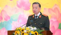 Bộ trưởng Công an: Các thế lực thù địch đẩy mạnh xuyên tạc, chống phá nền tảng tư tưởng của Đảng