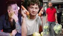 """Loạt sao Việt khó ngủ, trăn trở """"giải cứu"""" nông sản Hải Dương: NSƯT Xuân Bắc, Tuấn Hưng..."""