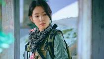"""""""Sisyphus: The Myth"""" vừa lên sóng, tạo hình của Park Shin Hye gây """"sốt"""""""