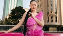 """Hoa hậu Trái Đất Phương Khánh trở lại showbiz, tiết lộ lý do bất ngờ """"ở ẩn"""""""