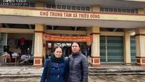 Chuyện lạ: Chợ 3,3 tỷ đồng ở Quảng Trị chỉ có 2 người bán