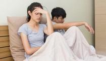 """Đau đầu vì chồng quá """"dê cụ"""" ngày nào cũng đòi hỏi chuyện ấy"""