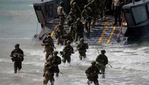 """Australia nâng cấp căn cứ quân sự, chuẩn bị cho """"trò chơi chiến tranh"""" với Mỹ"""