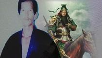 """Võ sư Sài Gòn bị Quan Công """"nhập"""", 4 cú đá hạ 4 tên cướp"""