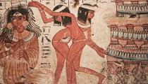 """Bật mí """"sốc"""" về phụ nữ thời cổ đại ít ai ngờ tới"""