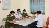 Hà Nam: Bịa đặt thông tin Chủ tịch xã uống bia cùng F0, một người bị xử phạt 7,5 triệu đồng