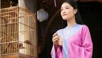 Hoàng hậu gan dạ, cản hổ giúp vua Trần thoát nạn