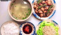 Gợi ý 5 thực đơn cơm chay thanh đạm, ngon miệng lại đủ dưỡng chất