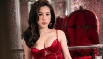 """Góc khuất cuộc sống của Hoa hậu Thu Hoài ở tuổi 45: Quyến rũ """"vạn người mê"""", hạnh phúc bên tình trẻ kém 10 tuổi"""