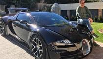 Choáng ngợp bộ sưu tập siêu xe của Ronaldo, giá trị hơn nửa nghìn tỷ