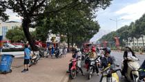 Đắk Lắk: Cháy lớn ở tòa nhà ngay trung tâm TP Buôn Ma Thuột