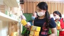 THAIBINHCOOP sẽ mở 5.000 cửa hàng nông sản