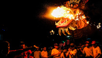 Đặc sắc Đại lễ vía Đức Chí Tôn đạo Cao Đài ở  tỉnh Tây Ninh