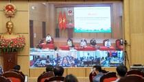 Hội nghị tiếp xúc cử tri Hà Nội của Tổng Bí thư Nguyễn Phú Trọng và các ứng viên ĐBQH có gì đặc biệt?