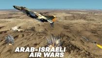 """Điều gì giúp Quân đội Israel thắng trận chóng vánh trong """"Chiến tranh 6 ngày""""?"""