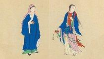 Thân phận người phụ nữ trong bộ luật Hồng Đức thời hậu Lê