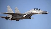 Trung Quốc triển khai 28 máy bay chiến đấu nắn gân Đài Loan, dằn mặt NATO
