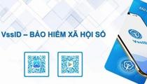 Mới: Cấp lại sổ BHXH, BHYT trên ứng dụng VssID