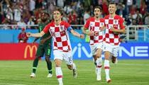 Nhận định, dự đoán tỷ số Croatia vs CH Czech (23h00 ngày 18/6): Trận chiến sống còn