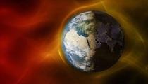 Cảnh báo cơn bão Mặt trời nguy hiểm đang đổ bộ vào Trái đất